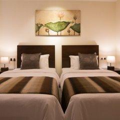 Отель Rococo Residence Шри-Ланка, Коломбо - отзывы, цены и фото номеров - забронировать отель Rococo Residence онлайн комната для гостей фото 5