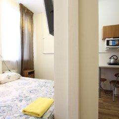 Апартаменты СТН на Коломенской в номере фото 2