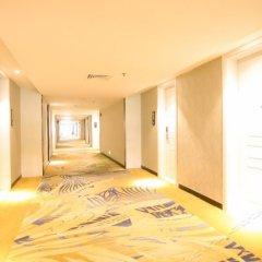 Отель Zhongshan Dongyue Hotel Китай, Чжуншань - отзывы, цены и фото номеров - забронировать отель Zhongshan Dongyue Hotel онлайн интерьер отеля фото 2