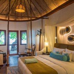 Отель Makunudu Island Мальдивы, Боду-Хитхи - отзывы, цены и фото номеров - забронировать отель Makunudu Island онлайн комната для гостей фото 4