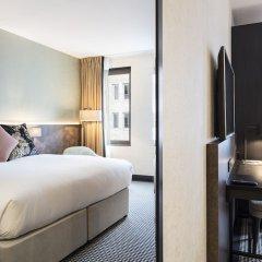 Monet Garden Hotel Amsterdam комната для гостей фото 5