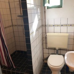 Отель La Balsa Испания, Сьерра-Невада - отзывы, цены и фото номеров - забронировать отель La Balsa онлайн ванная фото 2