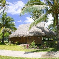 Отель Sofitel Moorea la Ora Beach Resort Французская Полинезия, Папеэте - 1 отзыв об отеле, цены и фото номеров - забронировать отель Sofitel Moorea la Ora Beach Resort онлайн