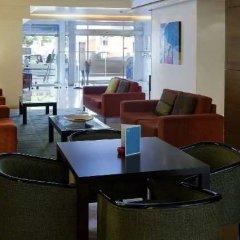 Отель NH Lisboa Campo Grande фото 11