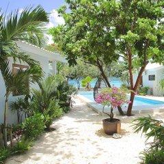 Отель The Cove Phuket Таиланд, Пхукет - отзывы, цены и фото номеров - забронировать отель The Cove Phuket онлайн бассейн фото 2