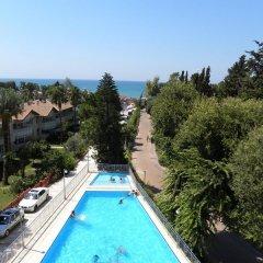 Отель Sirma балкон