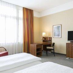 Отель NH Wien Belvedere комната для гостей фото 4