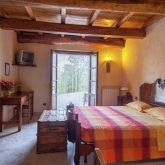 Отель Farmhouse Located in the Beautiful Aulla in Northern Tuscany Аулла фото 17