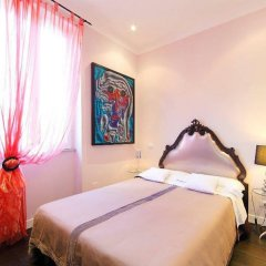 Апартаменты Apartment Trastevere - Jandolo Rome комната для гостей фото 3