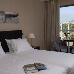 Отель The Athens Gate Hotel Греция, Афины - 2 отзыва об отеле, цены и фото номеров - забронировать отель The Athens Gate Hotel онлайн комната для гостей фото 3