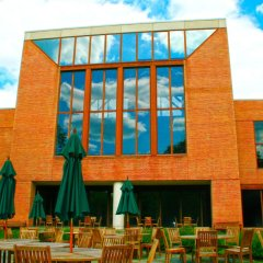 Отель HNA Palisades Premiere Conference Center фото 2