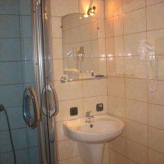Гостиница Восток ванная