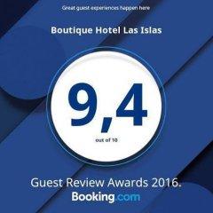 Отель Boutique Hotel Las Islas - Adults Only Испания, Фуэнхирола - отзывы, цены и фото номеров - забронировать отель Boutique Hotel Las Islas - Adults Only онлайн детские мероприятия фото 2