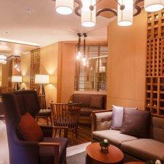 Отель Hilton Colombo Residence гостиничный бар