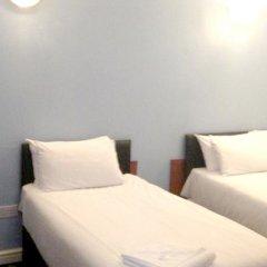 Hartley Hotel комната для гостей