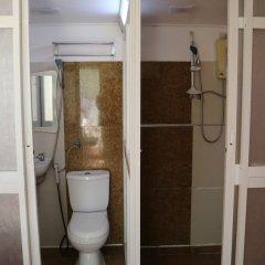 Отель Big Brother Condotel Филиппины, Пуэрто-Принцеса - отзывы, цены и фото номеров - забронировать отель Big Brother Condotel онлайн ванная фото 2