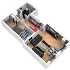 Апартаменты City Center Luxury Apartments Вена приотельная территория