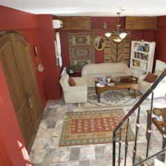 Ephesus Boutique Hotel комната для гостей