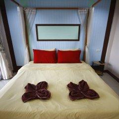 Отель Koh Larn Sea Side Resort с домашними животными