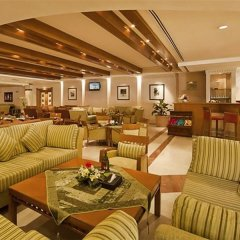 Отель Coral Beach Resort - Sharjah интерьер отеля