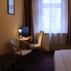 City Hotel Gotland удобства в номере