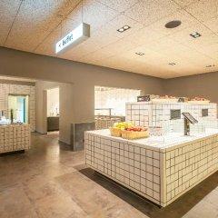 Отель a&o Berlin Mitte Германия, Берлин - 4 отзыва об отеле, цены и фото номеров - забронировать отель a&o Berlin Mitte онлайн спа