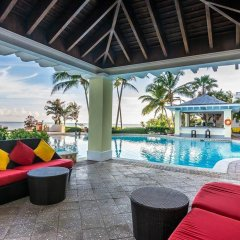 Отель Jewel Grande Montego Bay Resort & Spa бассейн фото 2