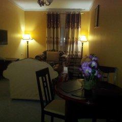 Отель Marhaba Residence ОАЭ, Аджман - отзывы, цены и фото номеров - забронировать отель Marhaba Residence онлайн в номере