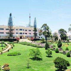 Отель Dalat Palace Далат фото 6