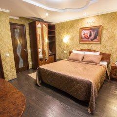 Мини-отель Фортуна комната для гостей