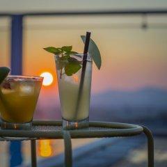 Отель Novus City Hotel Греция, Афины - отзывы, цены и фото номеров - забронировать отель Novus City Hotel онлайн фото 8