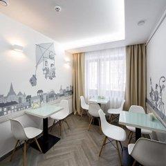 Гостиница Sacvoyage Украина, Львов - отзывы, цены и фото номеров - забронировать гостиницу Sacvoyage онлайн питание
