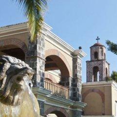 Отель Fiesta Americana Hacienda San Antonio El Puente Cuernavaca Ксочитепек фото 6