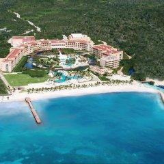 Отель Hacienda Tres Rios Resort Spa & Nature Park - Все включено пляж