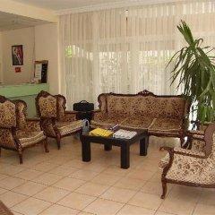 Отель Banana Apart интерьер отеля фото 2