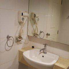 Отель Wellness Residence Бангкок ванная
