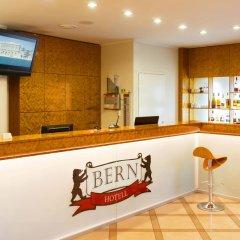 Hotel Bern by TallinnHotels интерьер отеля фото 3
