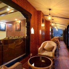 Отель Kumari Boutique Hotel Непал, Катманду - отзывы, цены и фото номеров - забронировать отель Kumari Boutique Hotel онлайн спа фото 2
