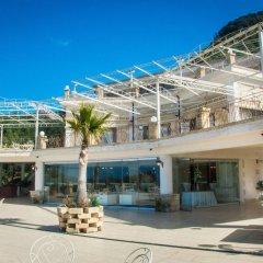 Отель CapoSperone Resort Пальми фото 7