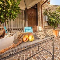 Отель B&B La Casa Di Plinio Италия, Помпеи - отзывы, цены и фото номеров - забронировать отель B&B La Casa Di Plinio онлайн бассейн