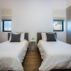 Отель Sycamore Villa США, Лос-Анджелес - отзывы, цены и фото номеров - забронировать отель Sycamore Villa онлайн комната для гостей фото 4