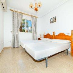 Отель Villa Bennecke Patricia комната для гостей фото 4