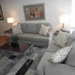 Отель Wisconsin Place Apartments США, Чеви Чейз - отзывы, цены и фото номеров - забронировать отель Wisconsin Place Apartments онлайн комната для гостей фото 2