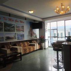 Y Lan Hotel Далат интерьер отеля