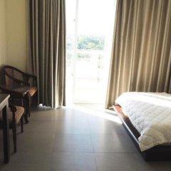 Blue Heaven Hotel комната для гостей фото 5