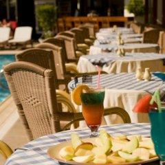 Отель Plaza Греция, Родос - отзывы, цены и фото номеров - забронировать отель Plaza онлайн питание фото 3