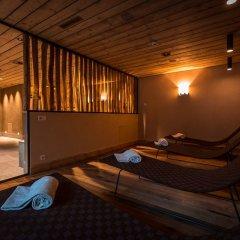 Hotel Spitzhorn спа фото 2