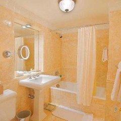 Отель Taj Boston ванная фото 2