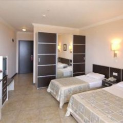 Lioness Hotel Турция, Аланья - отзывы, цены и фото номеров - забронировать отель Lioness Hotel онлайн комната для гостей фото 4