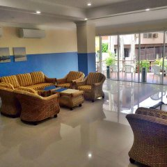 Отель Eastiny Residence Hotel Таиланд, Паттайя - 5 отзывов об отеле, цены и фото номеров - забронировать отель Eastiny Residence Hotel онлайн интерьер отеля